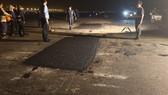 Cán bộ giám sát thi công sửa chữa sân bay Nội Bài bị phạt 25 triệu đồng vì thiếu trách nhiệm