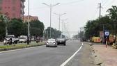 Quốc lộ 1 đoạn qua Hà Tĩnh đã được nâng cấp