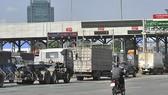 Tạm dừng thu phí tại trạm thu phí cầu Đồng Nai từ ngày 24-8