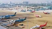Đề xuất mở lại 6 đường bay quốc tế từ 15-9