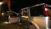 Khẩn trương khắc phục hậu quả vụ tai nạn làm 5 người chết tại Thanh Chương (Nghệ An)