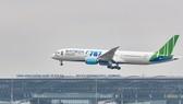 Bamboo Airways được Mỹ cấp giấy phép vận chuyển hàng không