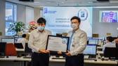 Sân bay Nội Bài nhận chứng nhận an toàn chống dịch