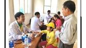 BS Phạm Lê Duy, Đại học Y Dược, TP Hồ Chí Minh vừa được tuyên dương thầy thuốc trẻ tiêu biểu 2020