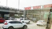 Trạm thu phí Pháp Vân - Cầu Giẽ