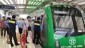 Dự án đường sắt đô thị Cát Linh - Hà Đông cần tuyển thêm nhân sự để vận hành
