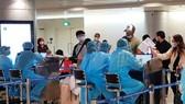 Tạm dừng nhập cảnh hành khách tại sân bay Tân Sơn Nhất đến hết ngày 4-6