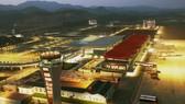 Sân bay Vân Đồn (Quảng Ninh)