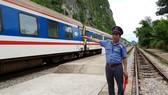 Đường sắt dừng hoạt động toàn bộ tàu khách