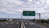 Nút giao Phong Thử trên cao tốc Đà Nẵng- Quảng Ngãi
