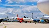 Chuẩn bị khôi phục 10 đường bay nội địa