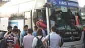 6 tỉnh có tuyến xe khách liên tỉnh khai thác từ ngày 13-10