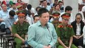 Khởi tố thêm tội danh với ông Hà Văn Thắm