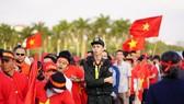 Lượt về bán kết AFF Cup: Đảm bảo an ninh mọi ngả đường về sân Mỹ Đình