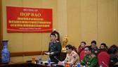 Bộ Công an đang đánh giá, điều tra, làm rõ thông tin tại chùa Ba Vàng