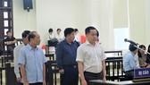 """Y án sơ thẩm 15 năm tù với Vũ """"nhôm"""", bác kháng cáo 2 cựu Thứ trưởng Bộ Công an"""