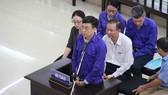 Hai nguyên Tổng Giám đốc Bảo hiểm Xã hội Việt Nam hầu toà