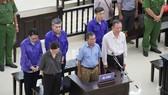 Ông Lê Bạch Hồng, nguyên Tổng Giám đốc Bảo hiểm Xã hội Việt Nam lãnh án 6 năm tù