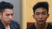 Hai nghi phạm sát hại nam sinh 18 tuổi chạy Grab