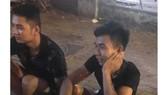 Công an TP Hà Nội công bố hình ảnh 2 nghi phạm giết tài xế Grab 18 tuổi