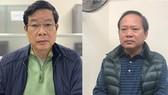 2 cựu Bộ trưởng TT-TT Nguyễn Bắc Son và Trương Minh Tuấn sắp hầu tòa