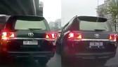 Cảnh sát sẽ tăng cường kiểm tra xe gắn biển số giả, thay đổi biển số