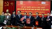 Thanh niên Việt Nam và Hàn Quốc tăng cường cơ hội giao lưu