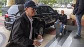 Cựu Chủ tịch UBND TP Đà Nẵng bình thản đến tòa