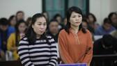Cựu nữ thượng úy công an gài bẫy ma túy bị phạt 7 năm tù