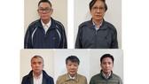 Khởi tố hàng loạt cựu giám đốc các gói thầu đường cao tốc Đà Nẵng - Quảng Ngãi