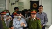 Trương Duy Nhất bị phạt 10 năm tù vì giúp Phan Văn Anh Vũ mua nhà công sản sai đối tượng