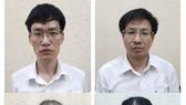 Cán bộ hải quan bị khởi tố liên quan tới buôn lậu tại Cửa khẩu Quốc tế Lào Cai