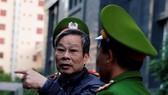 Ông Nguyễn Bắc Son chuẩn bị hầu tòa cấp phúc thẩm