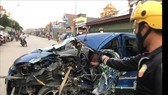 Sau 3 ngày thực hiện giãn cách xã hội, tai nạn giao thông giảm hơn 40%