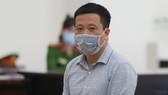 Hà Văn Thắm tiếp tục bị tuyên 10 năm tù ở vụ án thứ ba