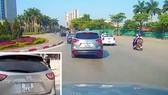 CSGT toàn quốc sẵn sàng tiếp nhận hình ảnh, clip ghi cảnh vi phạm giao thông để xử lý