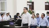 Yêu cầu của Phan Văn Anh Vũ tại phiên phúc thẩm với 2 cựu Chủ tịch TP Đà Nẵng
