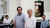 Cựu lãnh đạo TP Đà Nẵng khẳng định mình bị oan