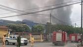 3 người tử vong trong đám cháy ở huyện Gia Lâm, Hà Nội