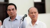 Đề nghị bác kháng cáo của 2 cựu Chủ tịch TP Đà Nẵng