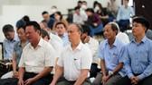 """Luật sư đề nghị nguyên tắc """"đặc biệt"""" cho cựu cán bộ TP Đà Nẵng"""