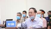 Xét xử cựu Đô đốc, Tư lệnh Quân chủng Hải quân Nguyễn Văn Hiến