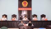 Quân chủng Hải Quân mong muốn tòa giảm nhẹ đặc biệt cho ông Nguyễn Văn Hiến