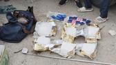 Triệt phá nhóm buôn bán ma túy xuyên tỉnh đang trên đường đi tiêu thụ