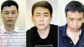 """Khởi tố 3 bị can """"Chiếm đoạt tài liệu bí mật nhà nước"""" tại Hà Nội"""