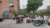 Ngân hàng tại BIDV Chi nhánh Ngọc Khánh
