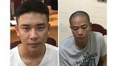 Tặng bằng khen cho tập thể, cá nhân tham gia phá án vụ cướp tiền ngân hàng tại Hà Nội