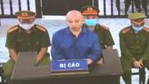"""Đường """"Nhuệ"""" nhận 2 năm 6 tháng tù ở vụ án đánh người tại trụ sở công an"""