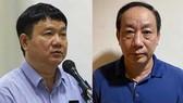 """Út """"trọc"""" chiếm đoạt hơn 700 tỷ đồng từ hành vi vi phạm của Đinh La Thăng và Nguyễn Hồng Trường"""