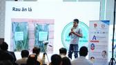 """48 dự án tham gia """"Dự án khởi nghiệp sáng tạo thanh niên nông thôn 2020"""", khu vực phía Nam"""